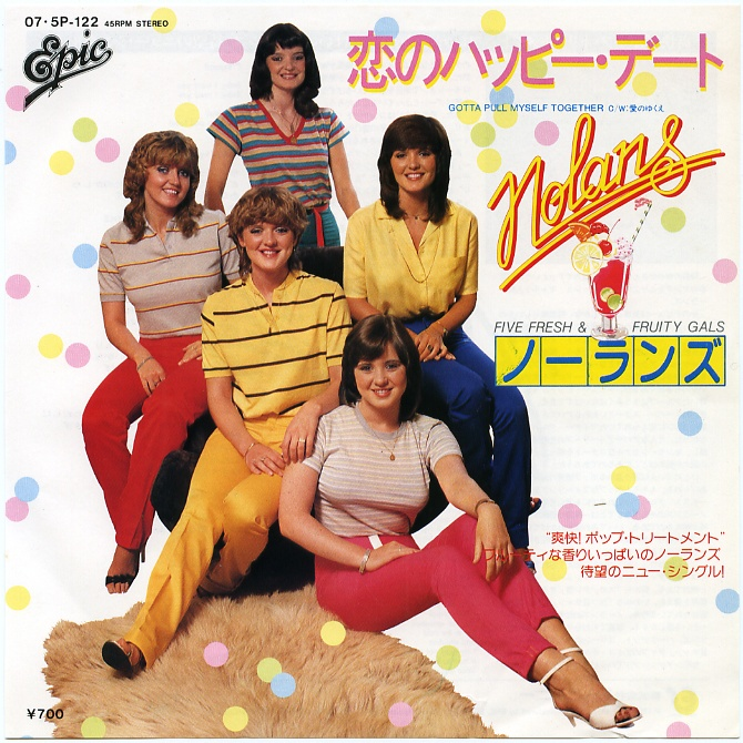 The Nolans-Gotta Pull Myself Together02.jpg